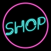 shop where is neon